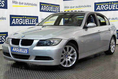 Bmw 320 D Aut Techo solar IMPECABLE