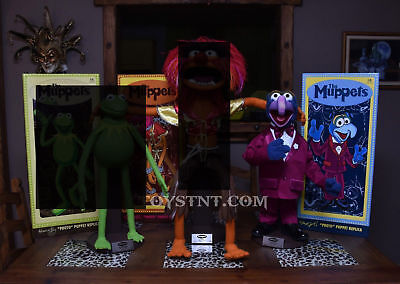 ** Master Replicas Muppets Gonzo The Muppets Show Teleñecos Muppet