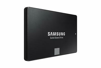 Samsung 860 EVO 500GB 2.5 Inch SATA III Internal SSD MZ-76E500B/AM