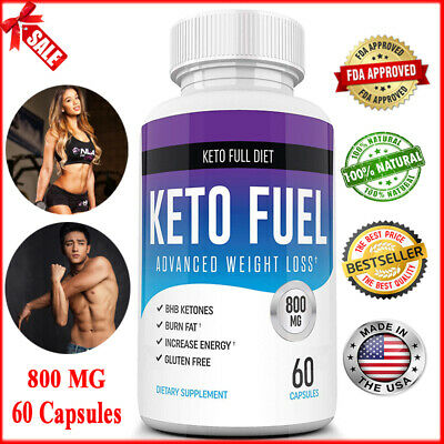 Keto Fuel Diet Pills | Top Keto Max from Shark Tank Advanced Weight Loss Pills