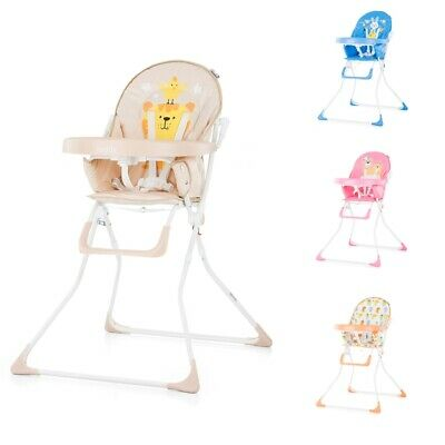 Trona Chipolino Teddy 6m+ (varios colores disponibles)