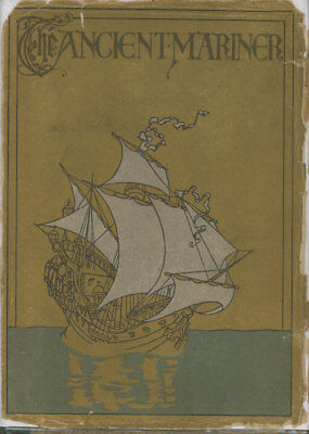 Samuel Taylor Coleridge, Willy Pogany / Rime of the Ancient Mariner