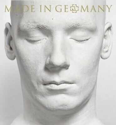 Rammstein / Made In Germany 1995 - 2011 - Best Of * New 2Cd's * Neu *