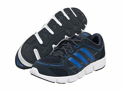 separation shoes 57097 5f991 New adidas Running Jett Breeze Running Training Blue Shoes Sneakers Men 13
