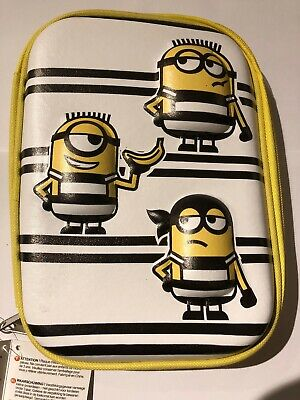 DESPICABLE ME 3 3D Minions Figures Official Novelty Film Toy - £1.99 ... aa7ca596ead85