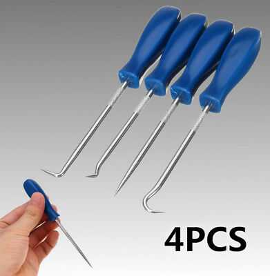 1Set Pick and Hook Set O-Ring Oil Seal Gasket Puller Remover Craft Hand Tool