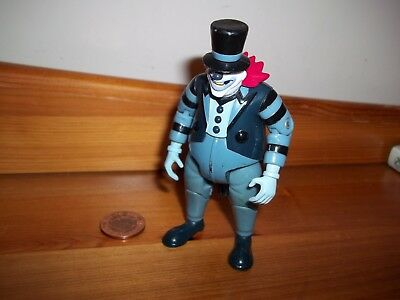 Zombozo The Clown Ben 10 Action Figure, 4 Inches, 10CM, See Others & Combine