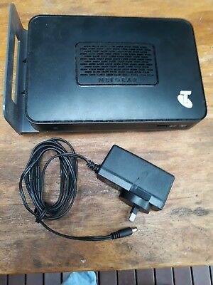 netgear home network gateway, used in good condition