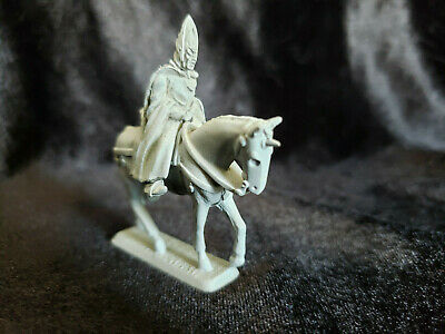 M145 THE MOUTH OF SAURON ! MITHRIL MINIATURES ! LotR ! Complete!