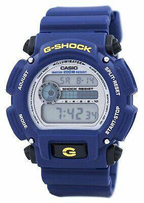 Casio Digital G-Shock DW-9052-2VDR DW-9052-2V Men's Watch