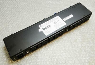 Dell 4T766 04T766 APC AP6022 Power Distribution Unit (PDU) - 13 x C13 Outlets