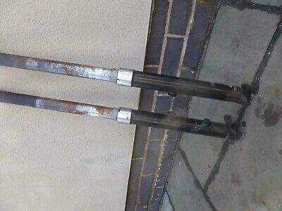 Tiger Cub Heavy weight forks