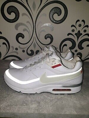 9ca1d32ddb Nike Air Max Classic Bw Leather White Lime Rare 2007 Neu Ungetragen mit OVP