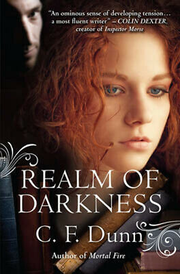 Realm of Darkness | C. F. Dunn