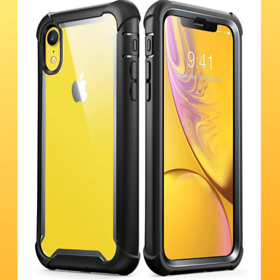 coque iphone xr antichoc apple