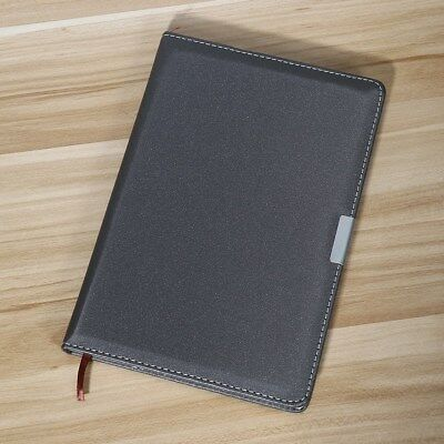 100Pages A5 Diary Notebook Journal Writing Sketchbook School Supplies