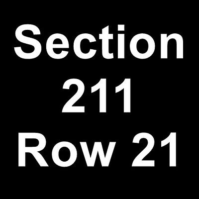 2 Tickets Michael Buble 7/24/19 Madison Square Garden New York, NY