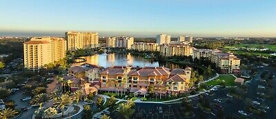 168,000 Biennial/Even Club Wyndham Plus Points, Wyndham Bonnet Creek!