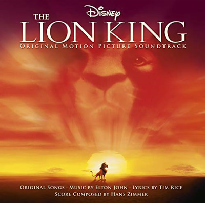 Various Artists-The Lion King (UK IMPORT) VINYL NEW