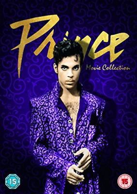 Prince Triple (Uk Import) Dvd New