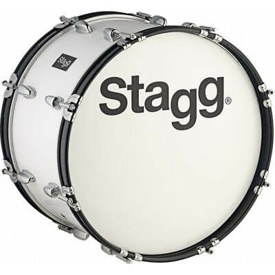 "Stagg MABD-1810 18"" X 10"" Marching Bass Drum"