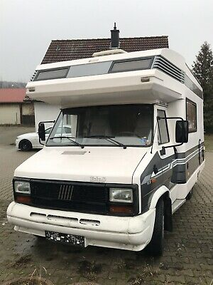 wohmobile Hobby A550  , Luftfederung , 95ps Turbo,