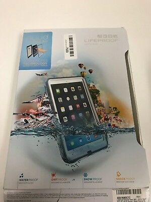 Lifeproof Nuud Case for iPad Air (1901-02) - 1st Generation Only