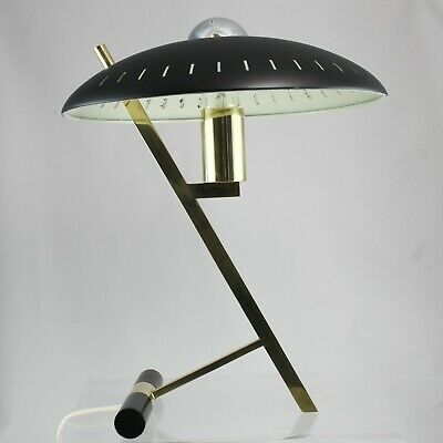 Christiaan Louis Kalff  - Philips - Z-Lampe - 50er Jahre Tischlampe - table lamp