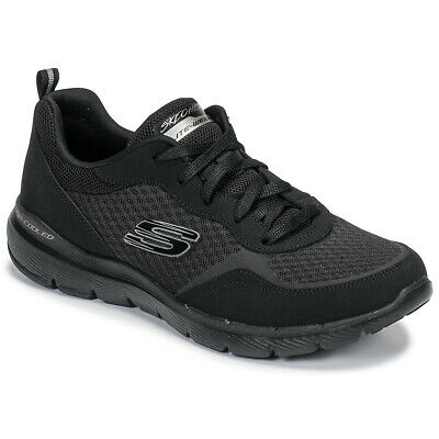Skechers Appeal shoes Flex Unita Tinta 3 insiders Neri 0 Amazon gvYbf6y7