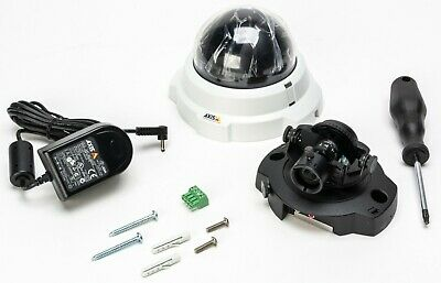 AXIS P3304 Fixed Dome Network Camera