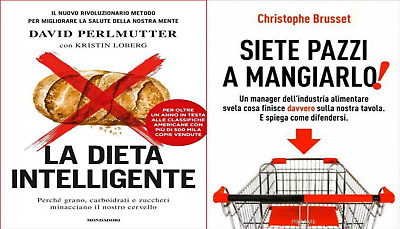 La Dieta intelligente + Siete Pazzi a Mangiarlo - 2 Digital Ebook PDF ✨