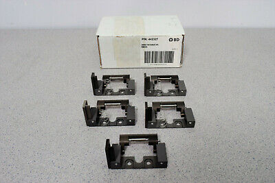 BD Innova Processor (Five) 442327 Replacement Drawer-Mounted Latches Warranty