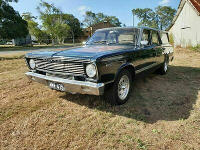 Vc valiant wagon  ,classic,custom ,cruiser