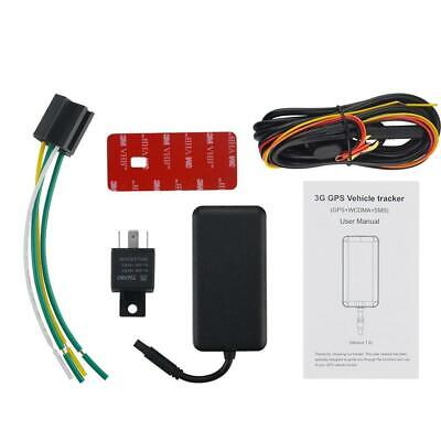 3G GPS TRACKER WCDMA Personal Vehicle Tracking Device Queclink