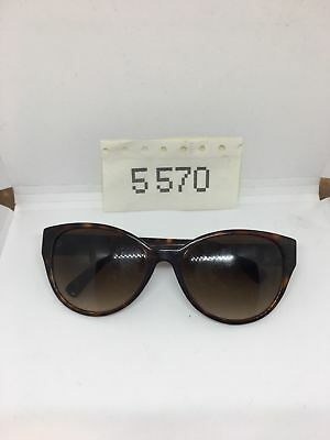 5c7158db976 VERSACE MOD 4272 Brown Tortoise Oval Frame Medusa Head Carved Temples  Sunglasses