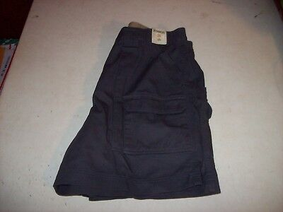 Outdoor Life Men's Cargo Shorts Size 36 x 7 SEE Measurements NEW W/ TAGS