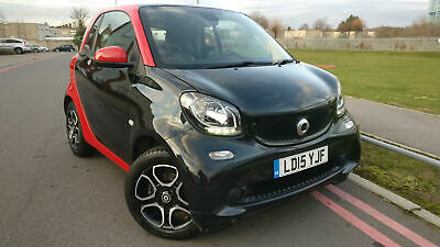 2015 Smart fortwo 1.0 ( 70bhp ) ( Premium ) ( s/s ) Prime +++FULLY LOADED+++