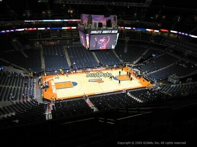 2 Tickets ACC Mens Basketball Tournament: Session 5 3/15/19 Charlotte, NC