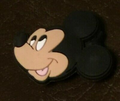 Croc shoe Charm Jibbitz Jewelry Fun Mickey MOUSE