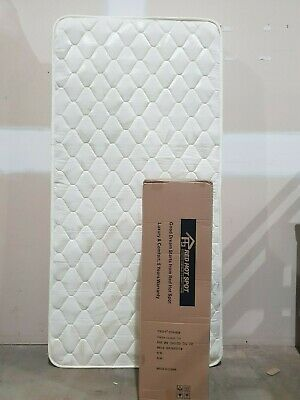 NEW SPRING MATTRESS IN A BOX  (Single,K.Single,Double,Queen,King)