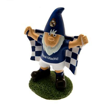 Real Madrid FC Official Garden Gnome (TA2137)