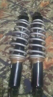 Polaris RZR 800 trail 2008 Front Shocks and highlifter Springs(Pair)