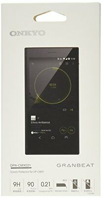 ONKYO DPA-CMX021 Protective Glass For GRANBEAT DP-CMX1 with tracking number