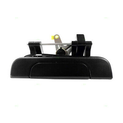 Fits Toyota Tacoma Pickup Truck 95-04 Textured Black Tailgate Liftgate Handle