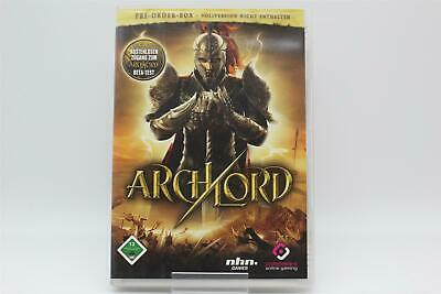 Archlord (Pre-Order-Box) | PC