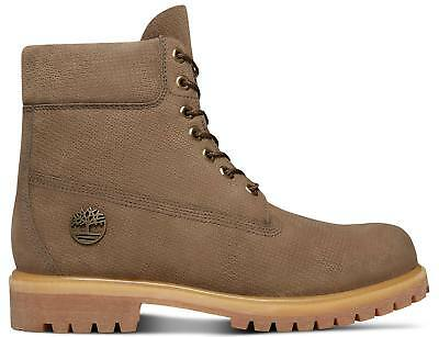 TIMBERLAND 6 PREMIUM Bottes Hommes Bottes Chaussures D'Hiver