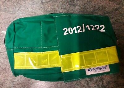 First aid bum bag SP services (AS uesd at 2012 Olympics) First aid, paramedic,