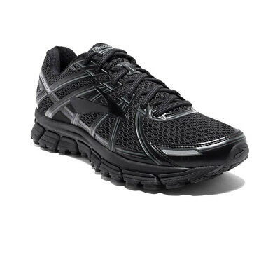 cf6075923af BROOKS WOMENS ADRENALINE GTS 17 Running Shoes Trainers Sneakers Black Sports  - EUR 72