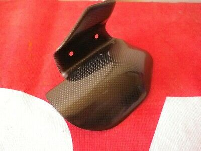 Ducati Monster Carbone Heat Guard Right footpeg S4 400 800 620 900 1000 46010383