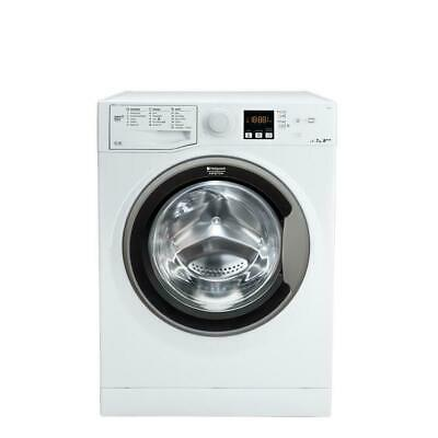 Lavatrice Hotpoint Classe A+++ 7 Kg 1200 Giri 54 Cm Motore Inverter RSF 723 S IT